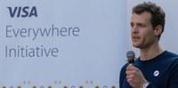 Biowatch wins in Visa's Everywhere Initiative