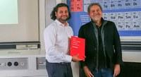 Congratulations to Dr. Skanda Muralidhar for defending his thesis