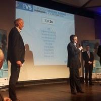 DigitArena SA amongst the 25 winners of the European Venture Summit 2016
