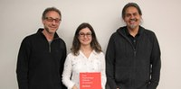 On November 27 ,2017, Gulcan Can successfully defended her PhD thesis entitled 'Visual Analysis of Maya Glyphs via Crowdsourcing and Deep Learning'