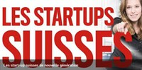 Three start-ups from Valais amongst the TOP 50 start-ups to invest in