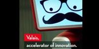 Valais turned towards innovation