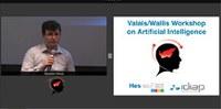 Valais/Wallis AI Workshop - Reproducibility in research