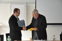Dr Roger Seiler de l'Institut of Marketing Management de la ZHAW School of Management and Law à Winterthur