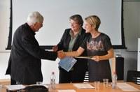 MMHS, un projet de recherche appliquée et développement (R&D) interdisciplinaire de la Haute Ecole spécialisée de Suisse occidentale (HES-SO)