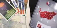 Le jeu de cartes Valais*Mania aux Portes Ouvertes des Archives cantonales du Valais