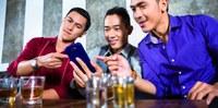 Les données mobiles pour estimer la consommation d'alcool des jeunes