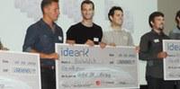 Matthias Vanoni, fondateur de la startup Biowatch est mentionné dans le magazine Bilan