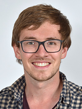 Alexander Ernst joins liveHeart team as a PhD student in Nadia Mercader's group at UniBern