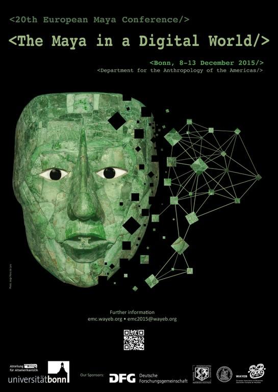MAAYA at the European Maya Conference 2015