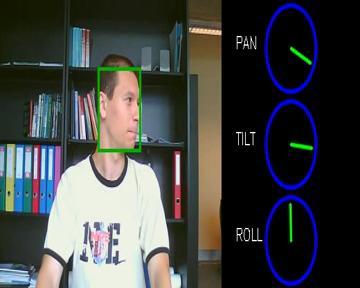 Tracking Illustration